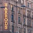 Harrods - najlepszy na świecie dom towarowy