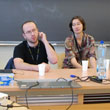 Panel dyskusyjny Nowe Idzie prowadzi Michał Cetnarowski