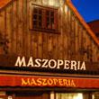 Maszoperia - najlepsze żarcie na półwyspie
