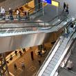 Hauptbahnhof Berlin - trzy poziomy komunikacji
