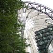 Potsdamer Platz. Niezła wiatka