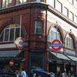 Stacja metra to budynek, a nie pawilon