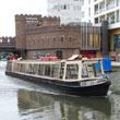 Kanały przy Camden Town