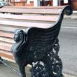 Zwykła ławka