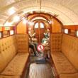Stary wagon metra