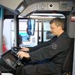 Można samemu usiąść za kierownicą londyńskiego autobusu...