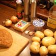Irlandzka zupa ziemniaczana - składniki