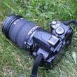 Mój Nikon D40