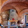 Villa Greta - wnętrze