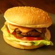 Hamburger na szybko