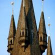 Kościół Marii Panny przed Tynem