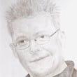 Mój portret w wykonaniu Eweliny Puklicz