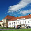 Varszinhaz (teatr zamkowy)