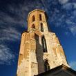 Wieża kościoła Marii Magdaleny