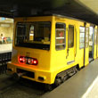 Pierwsza linia metra to w zasadzie tramwaj w tunelu