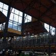 Hala targowa Központi Vásárcsarnok